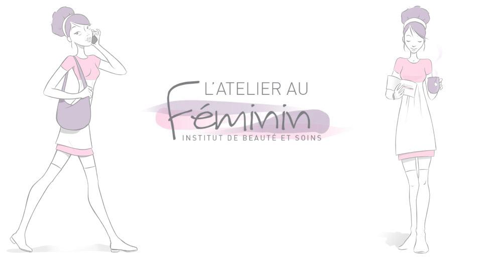 Institut de beauté l'Atelier au feminin