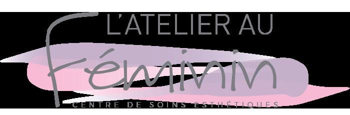 l'Atelier au Féminin Logo